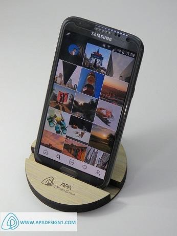 استند موبایل مدل D39a