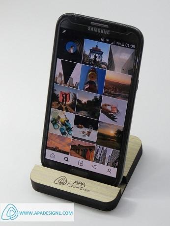 استند موبایل مدل D39b